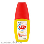 Produktbild: Autan Protection Plus Zeckenschutz Pumpspray