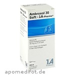 AMBROXOL 30 SAFT 1A PHARMA - 250 ML