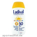 LADIVAL KINDER MILCH LSF30 - 200 ML