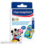 HANSAPLAST JUNIOR STRIPS - 16 ST