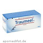 TRAUMEEL S - 30 ML
