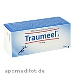TRAUMEEL S