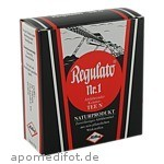 REGULATO Tee Nr. 1 Abfuehr / 30 g