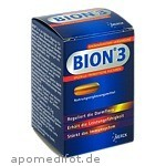 Produktbild: Bion 3 Multivitamin Tabletten
