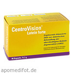 CentroVision Lutein forte Omega3