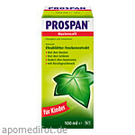 PROSPAN HUSTENSAFT - 100 ML