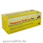 THIOGAMMA TURBOSET PUR - 10X50 ML