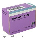 Produktbild: TREMARIT 5MG