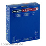 Orthomol arthroplus Riegel 7 ST