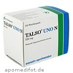 TALSO UNO N Kapseln / 120 St