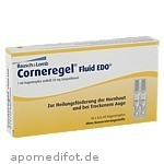 CORNEREGEL FLUID EDO - 10X0.6 ML