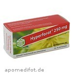 Produktbild: Hyperforat 250mg