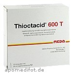 THIOCTACID 600 T - 10X24 ML