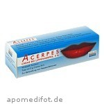 ACERPES Creme / 2 g