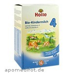 Holle Bio-Kindermilch 4  600 G