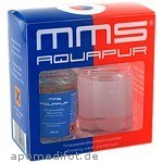 MMS AQUAPUR  100 ML