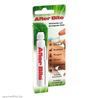 After Bite 14 ml, Almudis Pharma GmbH