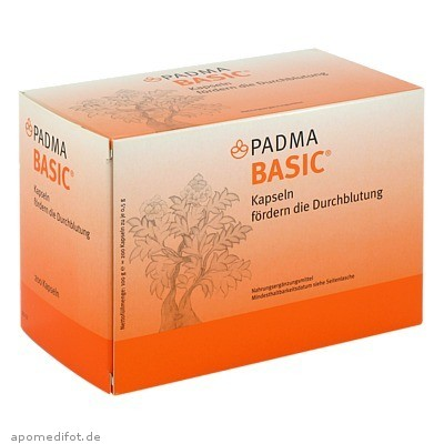 Padma Basic 200 St., Bios Medical Services