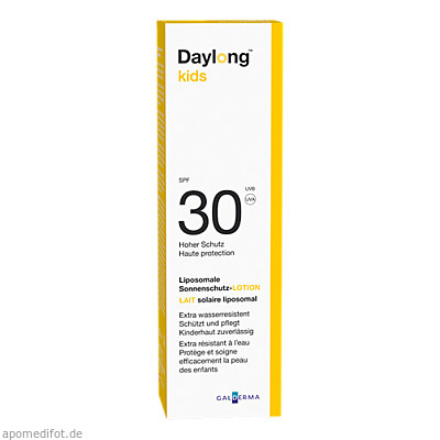 Daylong Kids SPF 30 200 ml, Galderma Laboratorium GmbH