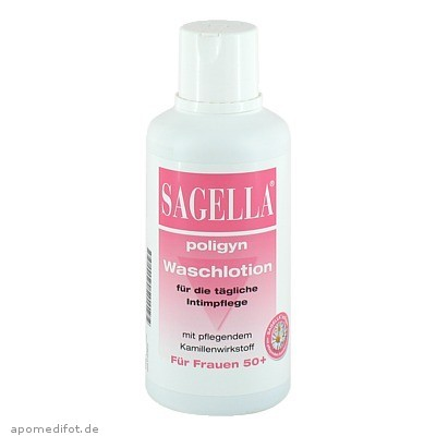 Sagella poligyn 500 ml, Meda Pharma GmbH & Co. KG