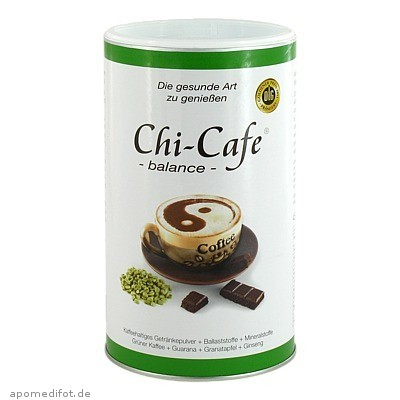 Chi-Cafe balance 450 g, Dr.Jacobs Medical GmbH